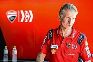 MotoGPの5月再開は不可能? ドゥカティ上層部、6〜7月の再開を予想