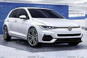 Las 10 preparaciones del Volkswagen Golf más espectaculares
