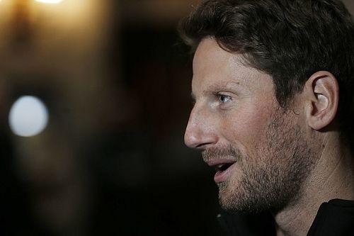 """Grosjean : """"Nous avons placé la barre assez haut l'an dernier"""""""