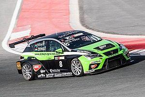 La Zengő Motorsport vince Gara 3 da 6h a Dubai