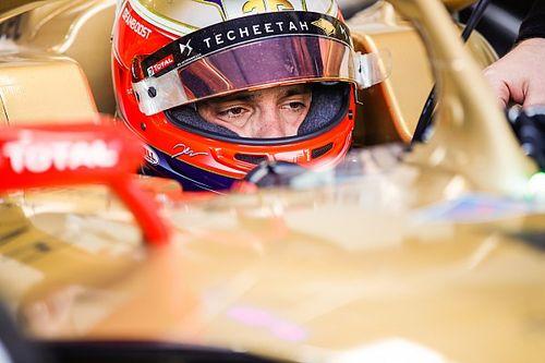 Vergne: Egy vicc a Formula E időmérős rendszere