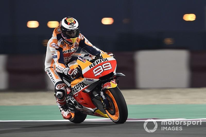 """Lorenzo: """"Mi sono adattato di più alla Honda che alla Ducati allo stesso punto del 2018"""""""