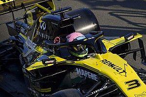 """Ricciardo vol vertrouwen: """"Er zit nog veel meer in het vat"""""""