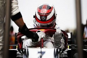 Hamilton a trónon, Räikkönen az ÉJKIRÁLY