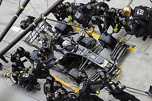 """Des évolutions chez Haas pour """"limiter les dégâts"""""""