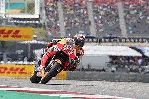 LIVE MotoGP, GP des Amériques, Course