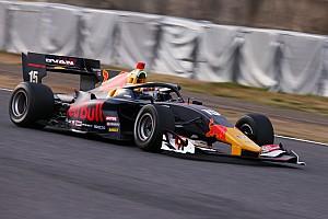 """Ticktum: 2019'da Super Formula şampiyonluğunu kazanmam """"gerçekçi değil"""""""