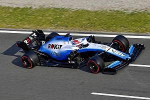 """ويليامز: وثائقي نتفليكس """"سيكشف الحقيقة"""" حيال موسم 2019 في الفورمولا واحد"""