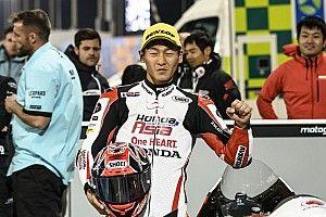 Mondiale Moto3 2019: Toba è il primo leader della stagione