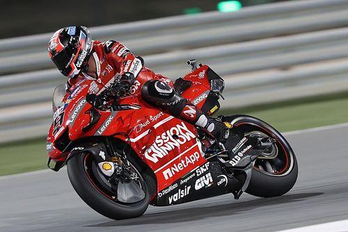 Kasus aero Ducati diputuskan sebelum MotoGP Argentina