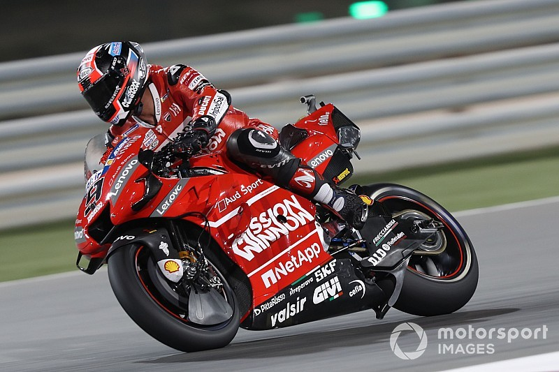 Ducati under investigation over winglet complaint