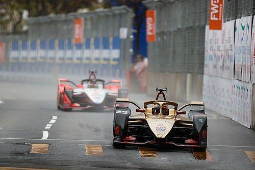 فورمولا إي: فيرن يتفوق على رولاند محرزاً الفوز في سانيا