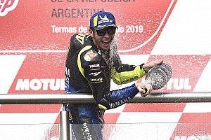 """Rossi vê Austin como pista """"mais difícil e técnica"""" da temporada"""