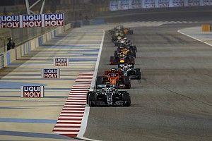 """F1、""""ほぼ""""オーバルレースを実施? バーレーンの外周レイアウトを使用か"""
