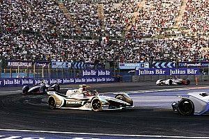 F-E divulga mudança no traçado do ePrix do México, com a volta da Peraltada e menos chicanes