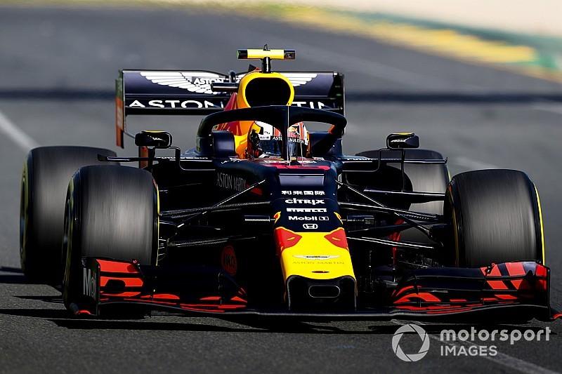 Марко: Мовний бар'єр - найбільша перепона між Red Bull та Honda