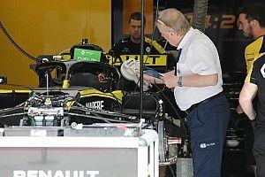 Ricciardo usará un nuevo chasis de Renault en Bahrein
