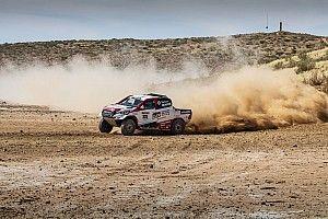 BRÉKING: Alonso és a Toyota elkezdi a Dakar 2020-ra való felkészülést
