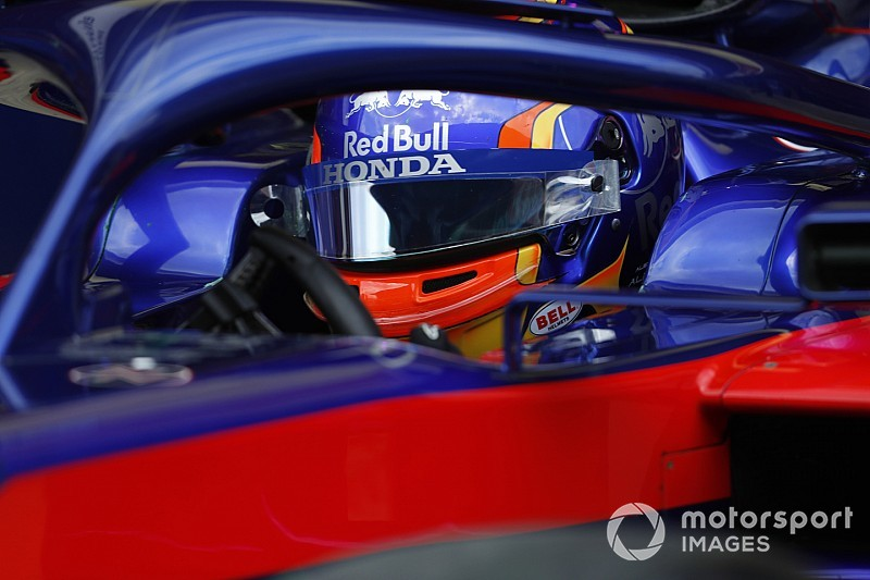 "Albon: Steering wheel tools ""the main area"" for progress"