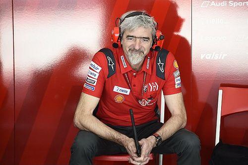 Menang banding, Ducati kini fokus MotoGP Argentina