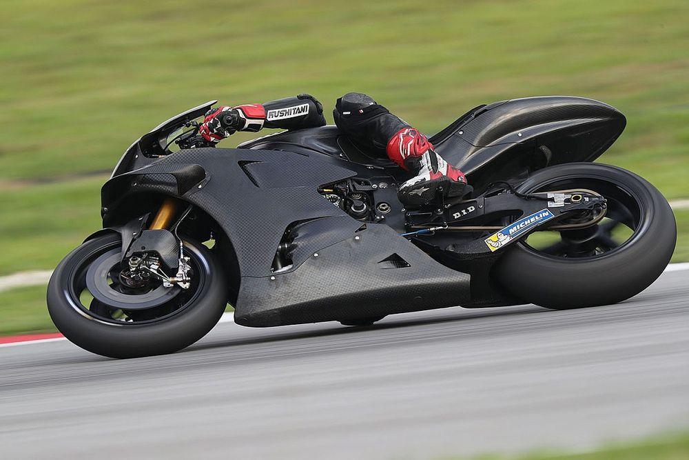 MotoGP maakt testschema voor 2022 bekend