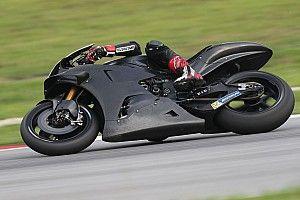 MotoGP announces revised 2022 test schedule