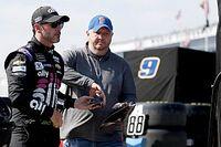 NASCAR: Johnson positivo al COVID-19, salta la Brickyard 400