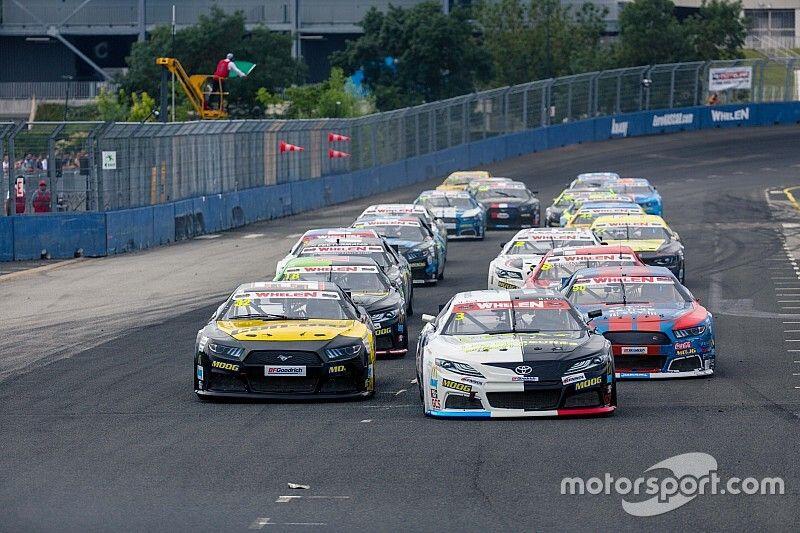 NASCAR Euro Series' virtual races to include real consequences