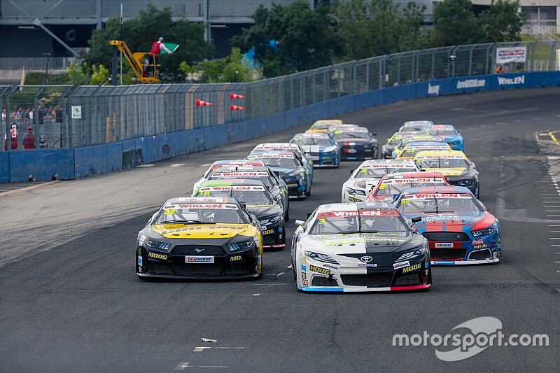 NASCAR Euro Series' virtual races to include real consequences