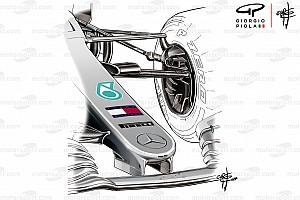 Piola selects F1 2019's top developments so far