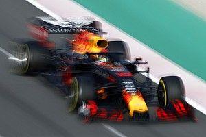 """Red Bull acha que """"definitivamente"""" chegou em Ferrari e Mercedes"""