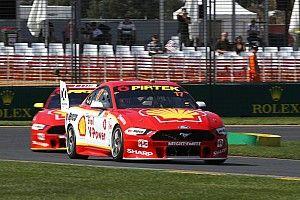 Albert Park Supercars: McLaughlin fastest in final practice