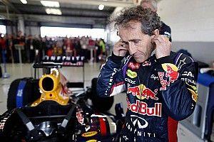 Почему Red Bull станет чемпионом в 2021 году? Прост объяснил