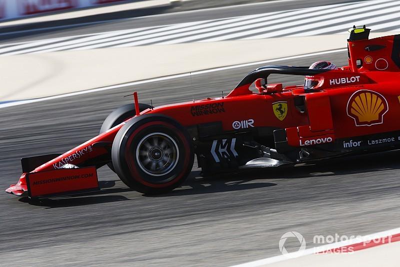 Bahrain, Libere 3: Leclerc in testa, le Ferrari restano imprendibili per Mercedes