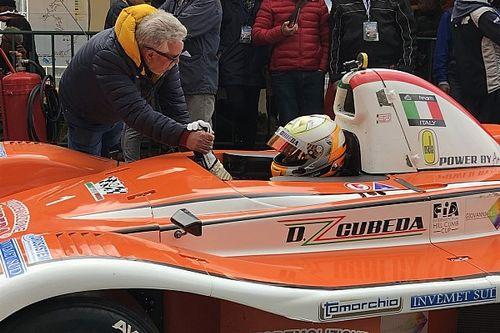 Al Trofeo Silvio Molinaro trionfa Domenico Cubeda con la Osella