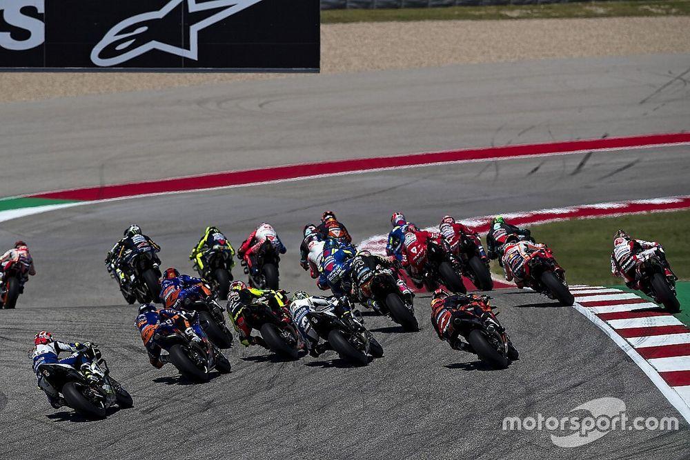 La audiencia de MotoGP aumenta en España con DAZN