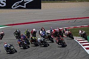 MotoGP se pone a 300 en Jerez