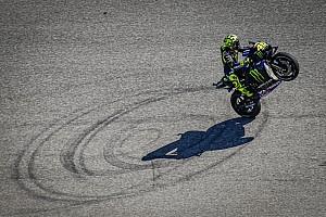 """Rossi: """"El objetivo ahora es luchar por la victoria en todas las carreras"""""""
