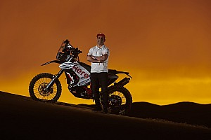 Hero recruits Dakar runner-up Goncalves as fourth rider