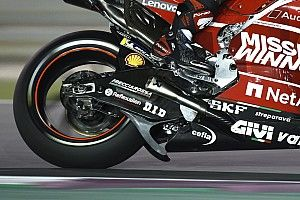Affaire Ducati: Aprilia dit s'être vu refuser une pièce similaire