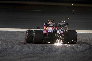 Gasly dan Red Bull kesulitan cari set-up terbaik