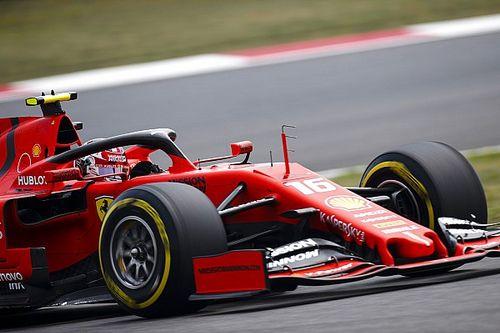 Ferrari e Haas hanno cambiato le centraline che controllano la power unit