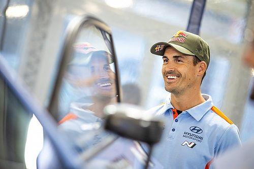 ¡Sordo continuará con Hyundai en la nueva era híbrida del WRC en 2022!