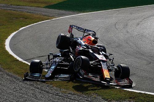 Alonso widział incydent wyścigowy