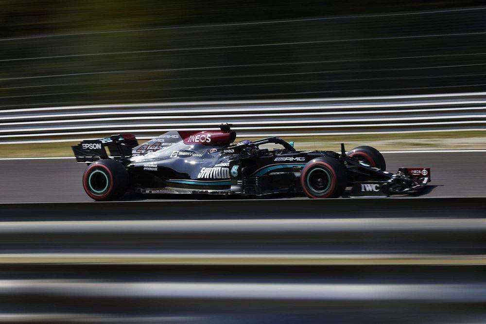 F1: Mercedes está disposta a ceder em debate sobre motores para facilitar entrada do Grupo VW