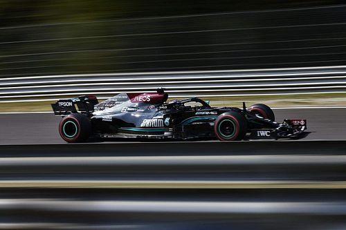 Mercedes aceptaría cambios para facilitar el ingreso de VW a la F1