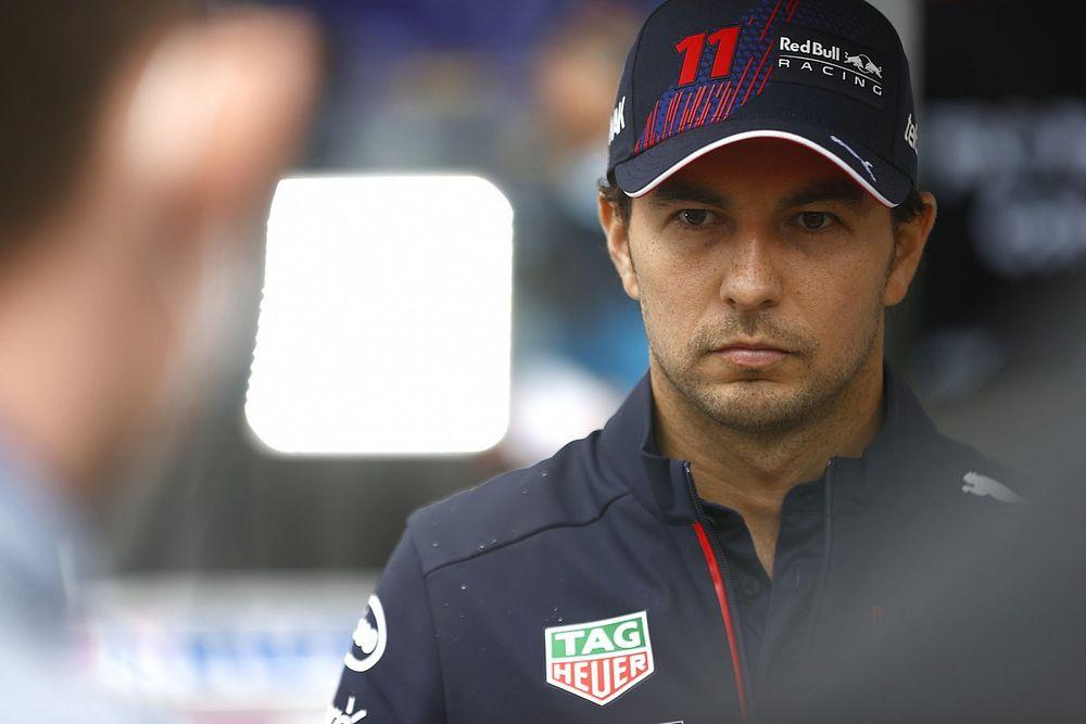 Ex directivo de Mercedes elogia a Pérez en su papel con Red Bull