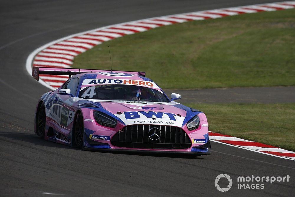 DTM, Lausitzring: in Gara 2 arriva la prima vittoria per Goetz