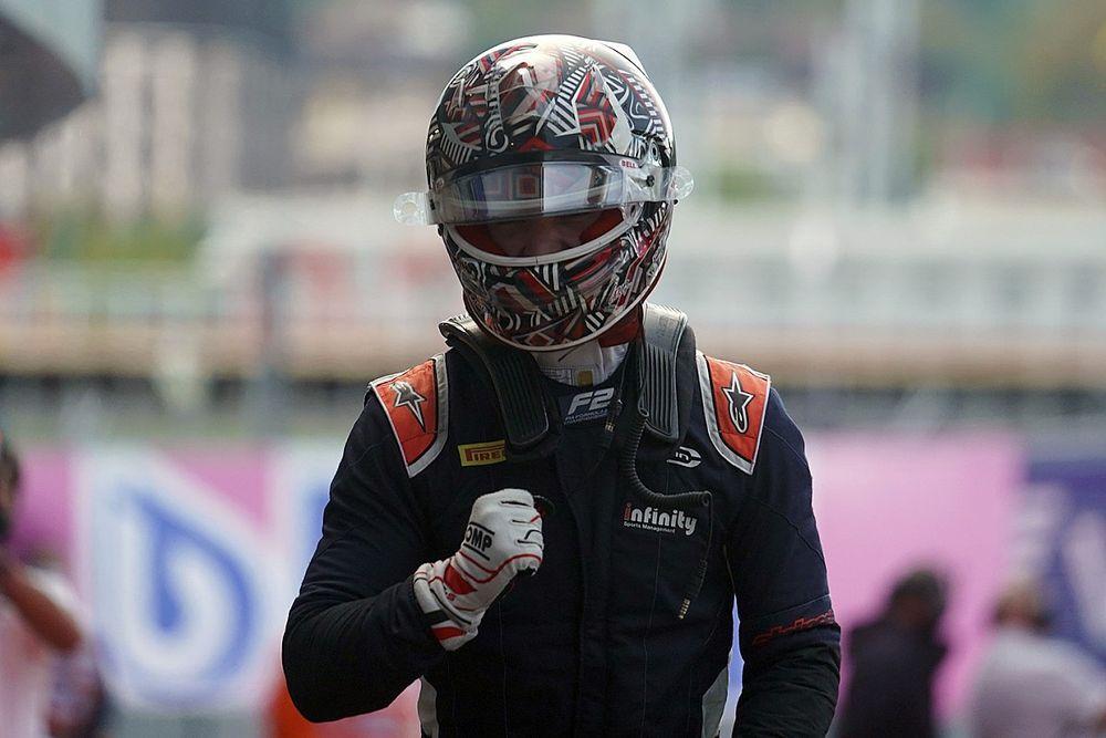 Dan Ticktum Pertimbangkan Jajal IndyCar, DTM Atau Formula E