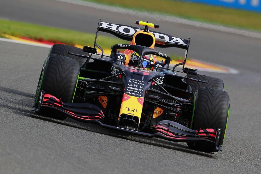 """Horner: """"Perez van onschatbare waarde voor constructeurstitel"""""""
